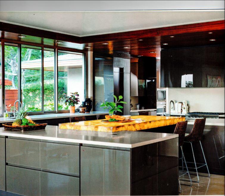 Llano Kitchen