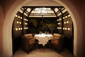Belair Outdoor Dining