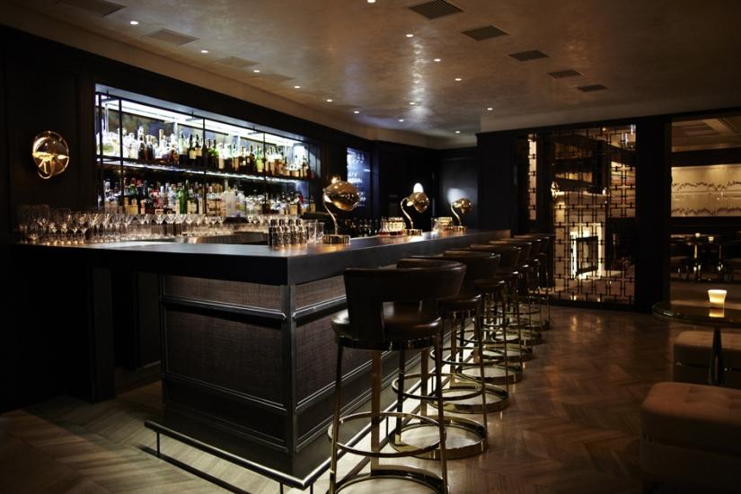 Belair Bar