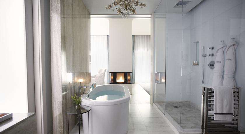 Belair Guest Bath