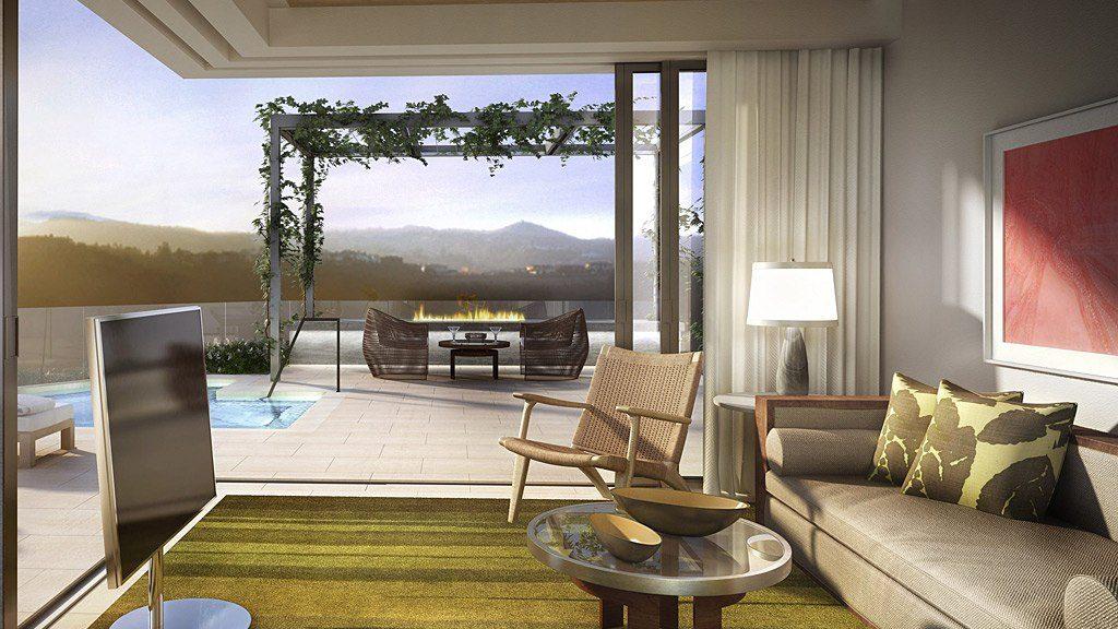 Belair Guest Villa